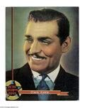 Movie Posters:Miscellaneous, Clark Gable Studio Portrait (MGM, 1936)....