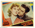 Movie Posters:Drama, Goodbye Mr. Chips (MGM, 1939)....