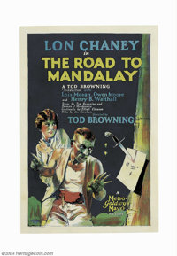The Road To Mandalay (MGM, 1926)