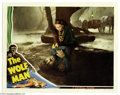 Movie Posters:Horror, The Wolf Man (Universal, 1941)....