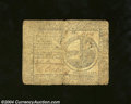 Colonial Notes:Continental Congress Issues, Continental Currency November 2, 1776 $2 Fine. A nice ...