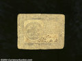 Colonial Notes:Continental Congress Issues, Continental Currency November 2, 1776 $5 Fine-Very Fine. ...