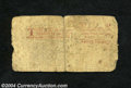 Colonial Notes:New Jersey, New Jersey May 1, 1758 30s Very Good. A net grade; the ...