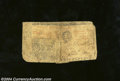 Colonial Notes:New Jersey, New Jersey April 10, 1759 L3 Fine. Paper tape reinforces ...