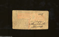 Colonial Notes:New Jersey, New Jersey April 16, 1764 30s Very Fine.A very crisp and ...