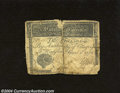 Colonial Notes:North Carolina, North Carolina April 2, 1776 $10 Fine. The variety with ...