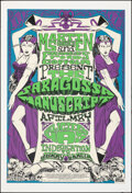 """Movie Posters:Foreign, The Saragossa Manuscript (Cowboy Booking International, R-1999). Rolled, Very Fine. Screen Print Poster (30"""" X 44"""") Benjamin..."""