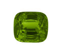 Gems:Faceted, Gemstone: Peridot - 94.86 Cts.. ...