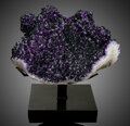 Minerals:Decorative, Amethyst. Artigas Department. Uruguay. ... (Total: 2 Items)