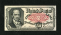 Fractional Currency:Fifth Issue, Fr. 1381 50c Fifth Issue Choice New. Superb paper surface quality and deep embossing are found on this Crawford note that is...