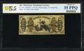 Fractional Currency:Third Issue, Fr. 1351 50¢ Third Issue Justice PCGS Banknote Choice Very Fine 35 PPQ.. ...