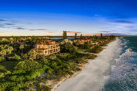 Casey Key Beachfront Estate