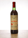 Red Bordeaux, Chateau Petrus 1982 . Pomerol . ts, tl. Bottle (1). ... (Total: 1 Btl. )