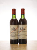 Red Bordeaux, Chateau Beychevelle 1964 . St. Julien . 2hs, 1htms, 1oxc, 1ssos. Bottle (3). ... (Total: 3 Btls. )