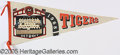 Miscellaneous, 1968 DETROIT TIGERS PICTURE PENNANT. The '68 Tigers will be r...