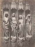 Photographs, Charles Marville (French, 1816-1879) Figures...