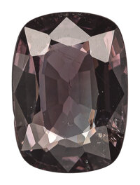 Unmounted Spinel
