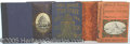 General Historic Events:World Fairs, 10 ST. LOUIS WORLD'S FAIR HARD BOUND BOOKS. 10 hardbound book...