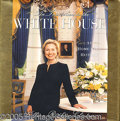 Autographs:Statesmen, HILLARY CLINTON SIGNED COFFEE TABLE BOOK. Impressive large photo...