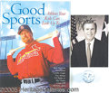 Autographs:U.S. Presidents, GEORGE BUSH(S) SIGNINGS. Three mediums comprise this little bund...