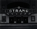 Photographs, George Tice (American, 1938). Strand Theater, Keyport, New Jersey, 1973. Gelatin silver, printed later. 10-1/2 x 13-1/4 ...