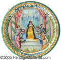 Advertising:Breweriana, 1915 BUFFALO BREWING CO EXPOSITION TIP TRAY. I can remember a...