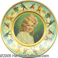 Advertising:Tins, 1907 UNION PACIFIC TEA COMPANY TIN TRAY. A beautiful addition...