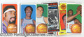 Miscellaneous, (20) 1970-71 TOPPS BASKETBALL CARDS INCLUDING CHAMBERLAIN. Th...