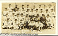 Miscellaneous, VERY UNUSUAL CUBS TEAM PHOTO FROM 1934. Here is a very unusual 5...