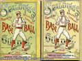Miscellaneous, SPALDING GUIDES. One of our hobby's hallmarks is the long run...