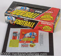Miscellaneous, 1966 TOPPS 5C DISPLAY BOX W/WRAPPER. This box is an underrated r...