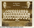 Miscellaneous, THE 1941 YANKEES....and speaking of a 'balanced attack,' this '4...