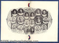 Miscellaneous, 1902 PITTSBURGH SOUVENIR COMPOSITE. In preparation for the ...