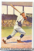 Miscellaneous, 1933 SANELLA BABE RUTH. We must acknowledge that most period ...