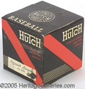 Miscellaneous, HUTCH ATHLETIC GOODS BASEBALL. As nearly as we're able to determ...