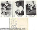 "Miscellaneous, PICTURE PACKS OF THE '60'S. From the broad genre of ""W"" cards, w..."