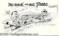 "Miscellaneous, ""'HUGHIE' AND HIS TIGERS"". Hughie Jennings managed Detroit from ..."