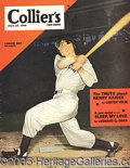 "Miscellaneous, ""COLLIER'S"" JULY 27, 1946. One of America's long-running staples..."