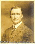 "Miscellaneous, HUGHIE JENNINGS 8"" X 10"". His legacy as a Hall of Fame player an..."