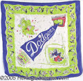 Miscellaneous, BROOKLYN DODGER SCARF. For want of a better term, we identify th...