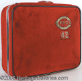 Miscellaneous, ON THE ROAD AGAIN. Through the annals of Cincinnati Reds hist...