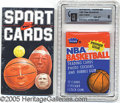 Miscellaneous, UNOPENED MICHAEL JORDAN ROOKIE PACKS. His arrival in the NBA fro...