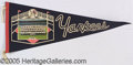 Miscellaneous, 1961 YANKEES PENNANT. It bears repeating - the '61 Yankeeswere&...