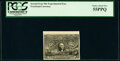 Fractional Currency:Second Issue, Similar to Milton 2E50F.8 50¢ Second Issue Experimental PCGS Choice About New 55PPQ.. ...