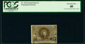 Fractional Currency:Second Issue, Fr. 1232 5¢ Second Issue Treasury Rectangle PCGS Extremely Fine 40.. ...