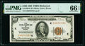 Small Size:Federal Reserve Bank Notes, Fr. 1890-E $100 1929 Federal Reserve Bank Note. PMG Gem Uncirculated 66 EPQ.. ...