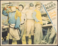 """Movie Posters:Comedy, Duck Soup (Paramount, 1933). Fine-. Lobby Card (11"""" X 14""""). Comedy.. ..."""