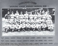 Miscellaneous, 1938 CHICAGO CUBS TEAM PHOTO NEGATIVE. Here we have another fabu...