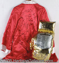 Miscellaneous, BOXING AUTOGRAPH COLLECTION. There are two mediums in this catal...