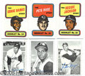 Miscellaneous, TOPPS INSERT SETS.  Among our hobb...
